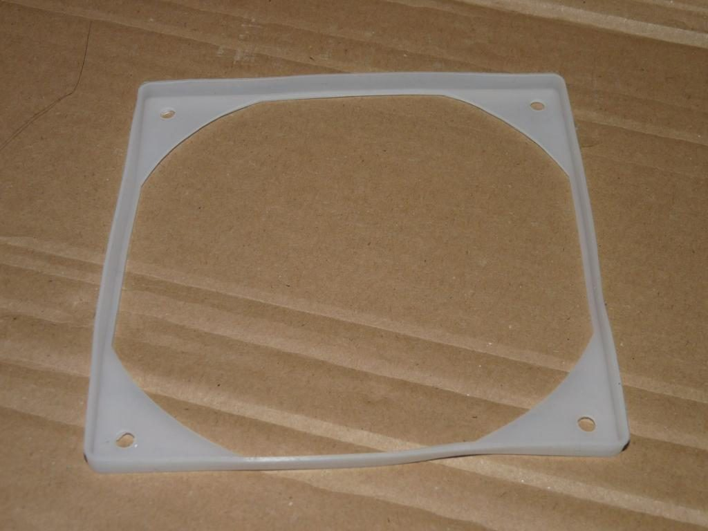 panel33 Silikonowa podkładka antywibracyjna do wentylatora2