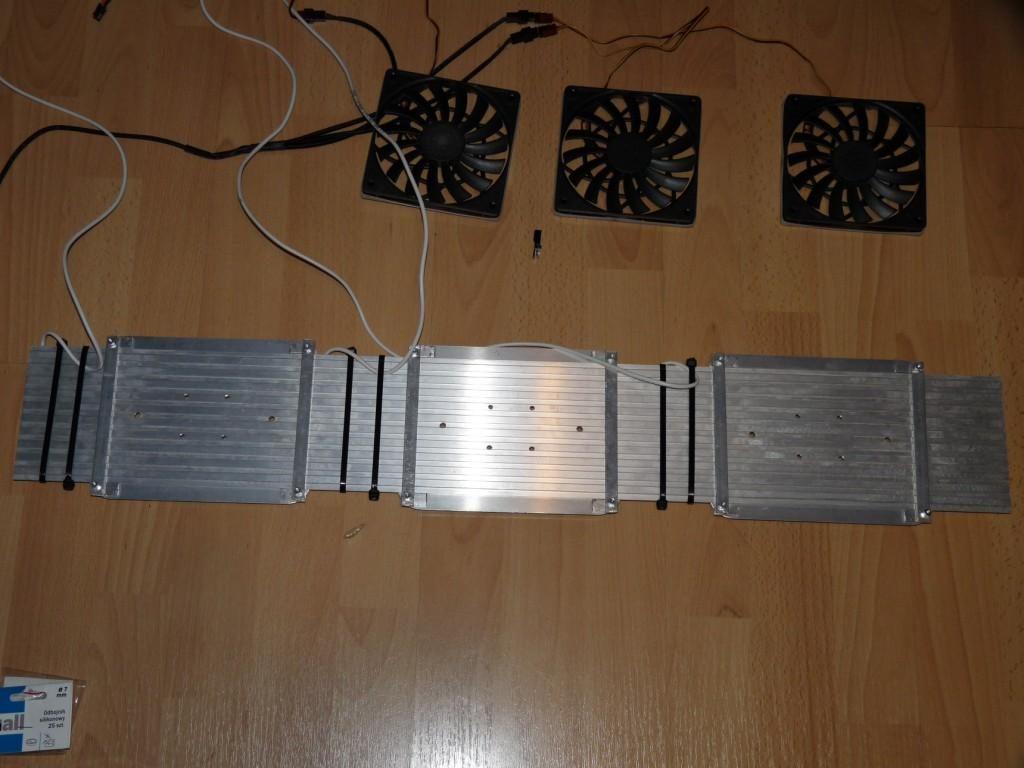 panel37 Panel LED z wentylatorkami